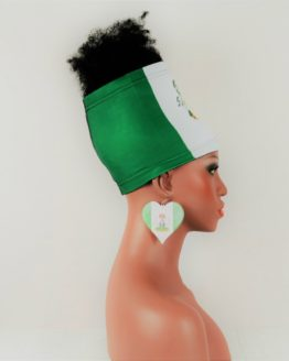 Miss Nigeria