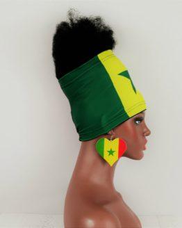 Miss Senegal
