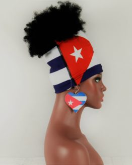 Miss Cuba
