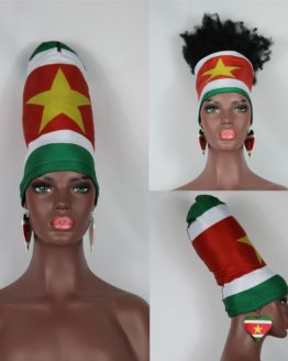 Miss Suriname