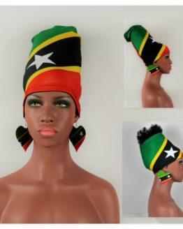 Miss St Kitts & Nevis