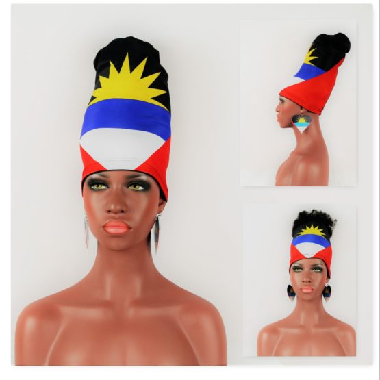 Miss Antigua and Barbuda