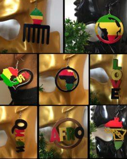 QUEEN LOVE AFRICA